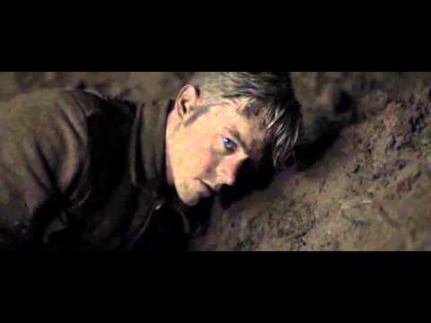Forbidden Ground - OFFICIAL TRAILER HD (2013) WORLD WAR MOVIE