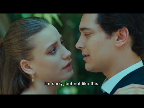 Medcezir Episode 38 English Subtitle | Seson 1 Final