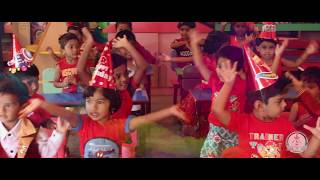 Rangeela Day Celebration | SSVVK | CBSE | ANDRAHALLI