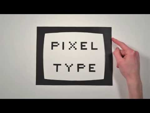 short - A paper-letter animation about the history of fonts and typography. 291 Paper Letters. 2454 Photographs. 140 hours of work. Created by Ben Barrett-Forrest ©...