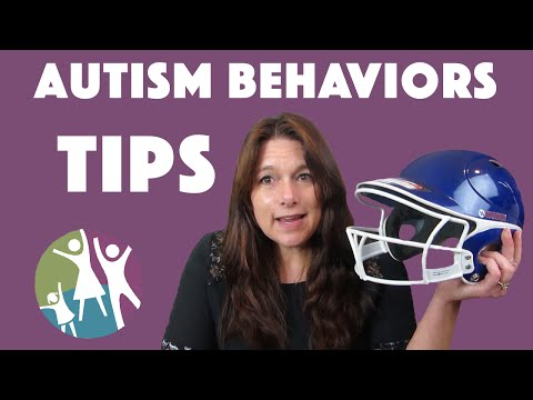 My Autistic Child's Abusive Behavior | Autism Meltdown