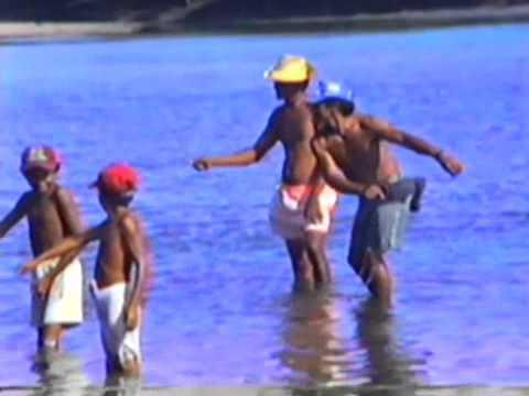 Vídeo raro do Porto do Mosquito de Chaval/Ceará em 1996