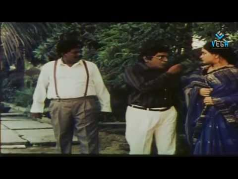 Brahmachari Movie Comedy Scene -28