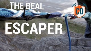 What Is A Beal Escaper...And How Does It Work? | Climbing Daily Ep.1153 by EpicTV Climbing Daily