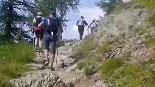 Video UTMB 2014 (Ultra-Trail du Mont-Blanc 2014) MP3, 3GP, MP4, WEBM, AVI, FLV September 2018