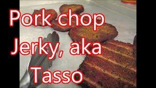 Smoked Pork Jerky, Cajun Caviar & BBQ ribs by Louisiana Cajun Recipes