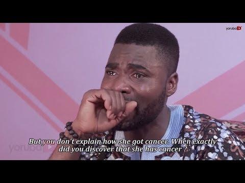 Darkest Hour Latest Yoruba Movie 2018 Drama Starring Ibrahim Chatta | Debbie Shokoya | Jide Kosoko