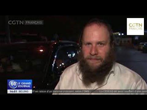 Israël : au moins 44 personnes tuées sur un site de pèlerinage