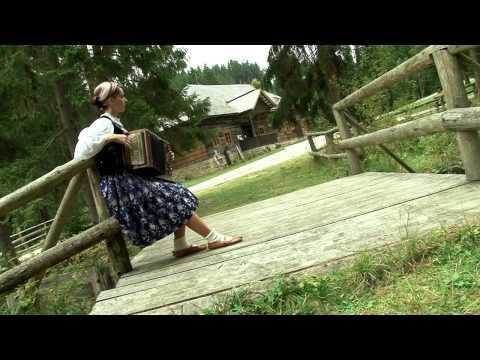 Vlasta Mudríková Ej na most dievky