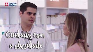 Momento Clinic Farma - Cuidados com a obesidade