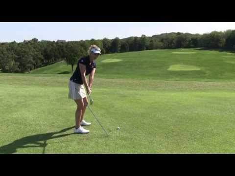 Avoid Coming Too Far Inside on Your Backswing