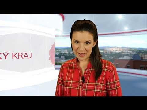 TVS: Zlínský kraj 13. 10. 2018