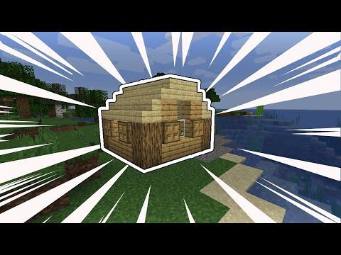 Macera Zamanı!! | Minecraft #1