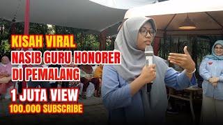 Video INILAH NASIB GURU HONORER KALAU PRABOWO JADI PRESIDEN MP3, 3GP, MP4, WEBM, AVI, FLV April 2019