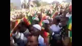 Ethiopia  Widespread Arrests Reported After Eid Protests