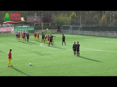 Gir.A. San Francesco - Valle Aterno Fossa 2-0
