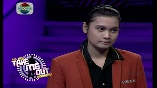 Video Single Man - Rando - All New Take Me Out Indonesia MP3, 3GP, MP4, WEBM, AVI, FLV November 2018