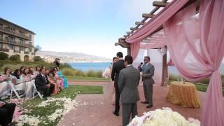 Terranea Resort Indian Wedding