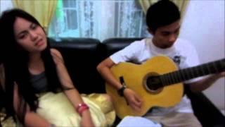 Agnes Monica - Cinta Mati Cover | Kimberly Tambayong Part 2
