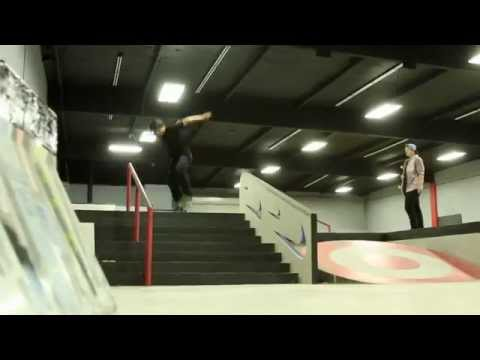 Prod - Paul Rodriguez, Torey Pudwill, Ryan Sheckler & Shane O'Neill got together for a practice session at P Rod's TF before heading out to Arizona for Stop 3. For ...