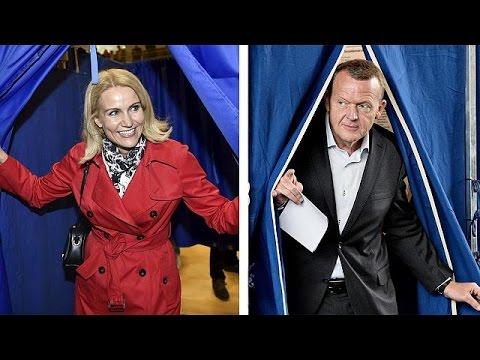 Δανία: Σοσιαλδημοκράτες και Συντηρητικοί διεκδικούν την ψήφο των πολιτών