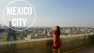 Mis locos cinco días en la Ciudad de México! My time in Mexico City was insane! I traveled solo and spent five days in the fifth largest city in the world! I ended up having so many unexpected adventures with new people I met along the way. I walked all over downtown and the centro historico area, stayed in La Condesa, wandered la rosa neighbourhood and others! I climbed up the Pyramid of the Sun temple, bumped elbows with new friends at a lucha libre wrestling match and floated down the bustling canals of Xochimilco while being serenaded by Mariachi bands and eating good Mexican food.This was a very action packed five days! Hope you enjoy this vlog and this trip wasn't over there - right after a crazy flight cancellation drama, I eventually boarded a plane and flew to Guatemala for another 5 days! Watch out for the Guatemala vlog coming soon to my channel.Thank you for watching and subscribing :)XOKyra MiosoFollow Me:Instagram: https://www.instagram.com/Kyramioso/Twitter: https://twitter.com/kyramioso kyramioso29