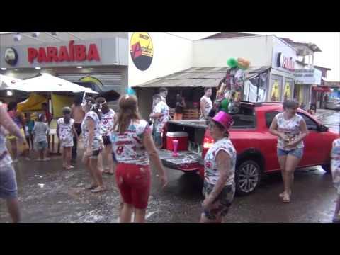 SJBemFOCO: Blocos de Rua em São João Batista-ma no carnaval 2008