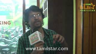 Lyricist Dr Kruthiya at Aaivu Koodam Movie Audio Launch