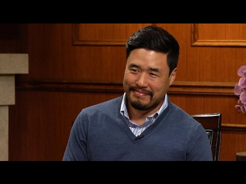 Randall Park on success, 'Fresh off the Boat,' and Kim Jong-un