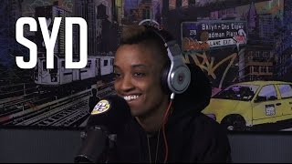 Syd Talks if Odd Future Will Tour Again, Almost Getting Killed at a Pretty Rick Show + New LP, FIN