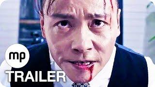 LETHAL WARRIOR Trailer German Deutsch (2016)