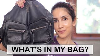Video WHAT'S IN MY BAG | suhaysalim MP3, 3GP, MP4, WEBM, AVI, FLV Maret 2019