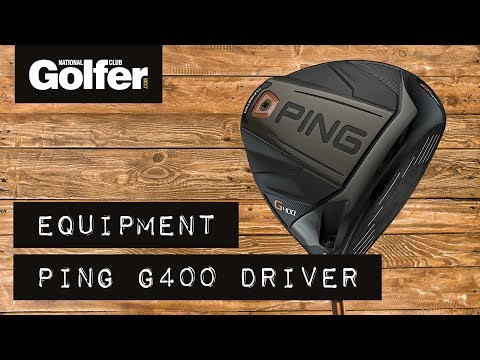 Ping G400 SFT Driver review - mid-handicap testing