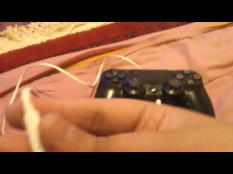 How to fix your mic on ps4 where your friends can hear you but you can't hear them