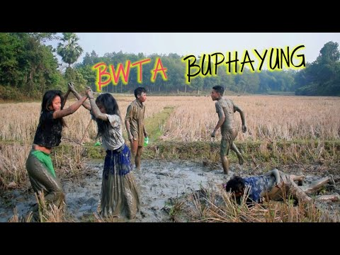BWTA BUPHAYUNG  a new kokborok short film   lila tei bishal   2021   ksf   kokborok short film