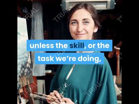 the skill of self confidence | dr ivan joseph
