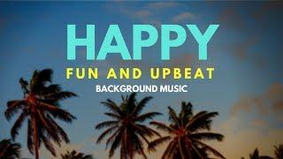 Download Lagu Happy Fun Background Music - Ukulele Upbeat Music - Instrumental Music For Videos Mp3