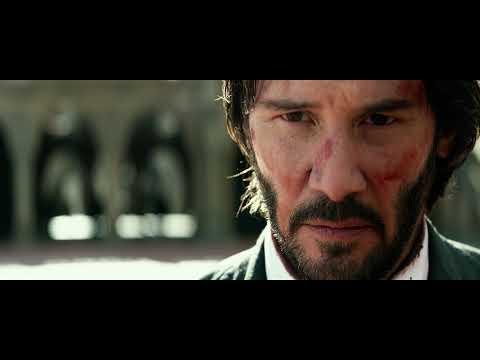 John Wick: Chapter 2 (HDR)_A hónapban feltöltött legjobb filmbemutatók