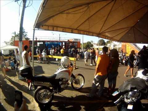 2º Encontro Estradeiros do Bem em Goiandira 2012