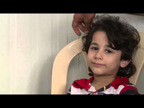 Syria: Refugee Numbers Top Two Million