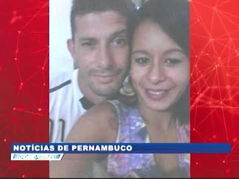 [BRASIL URGENTE PE] Duplo assassinato em Santo Aleixo