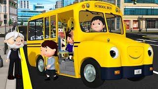 Video Wheels on The Bus Original   +More Nursery Rhymes & Kids Songs   Little Baby Bum MP3, 3GP, MP4, WEBM, AVI, FLV November 2018