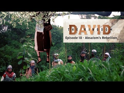 David The Kingdom - Episode 10 - Absalom's Rebellion