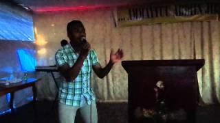Far Adisu Wayima At Adama University Afaan OROMO Christian Fellowship