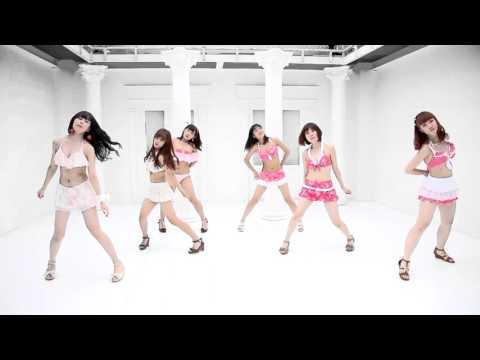 Nゼロ「抱きしめてmy heart」Dance ver