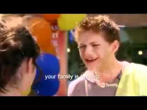 Emmett and Bay Fight // Switched At Birth // Season 1 Episode 10 // 8-8-11
