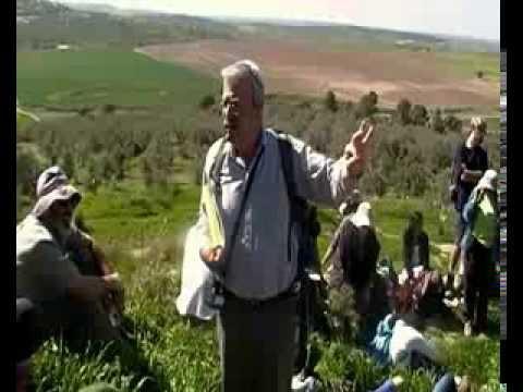 עמיתים - מתוך הטיול מקיבוץ נחשון דרך מבצר לטרון ודרך האיילות לג.ח'תולה, שהתקיים בכח' אדר א' תשע