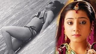 Balika Vadhu Actress Neha Marda's H0T Bikini Body On Beach.