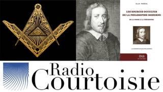 Video Les sources occultes de la philosophie moderne & Franc-maçonnerie - Alain Pascal (Radio Courtoisie) MP3, 3GP, MP4, WEBM, AVI, FLV September 2017