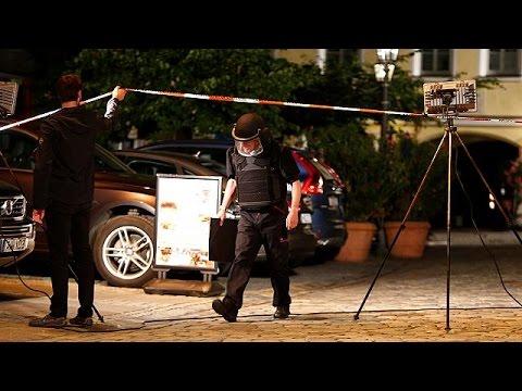 Γερμανία: Το ΙΚΙΛ ανέλαβε την ευθύνη για την επίθεση στο Άνσμπαχ